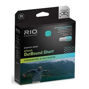 Rio InTouch Outbound Short 5128