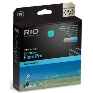 Rio DirectCore Flats Pro Stealth Tip 5153