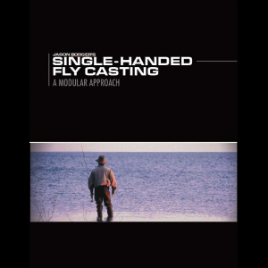 Single-Handed Fly Casting Jason Borger 5159