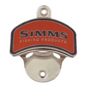 Simms Wall Bottle Opener 5164