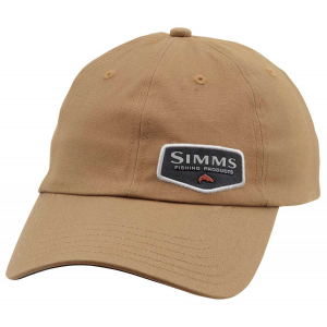 Simms Oil Cloth Cap 5221