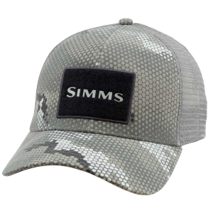 Simms High Crown Trucker 5227