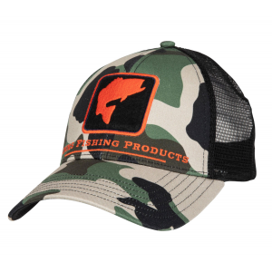 Simms Bass Patch Trucker 5224