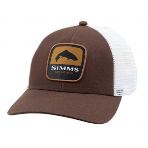 Simms Trout Patch Trucker 5223