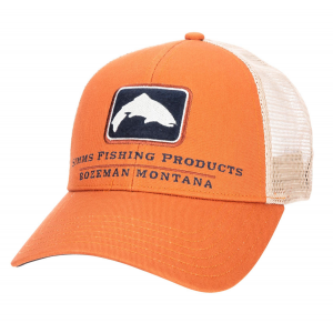 Simms Trout Icon Trucker 5228