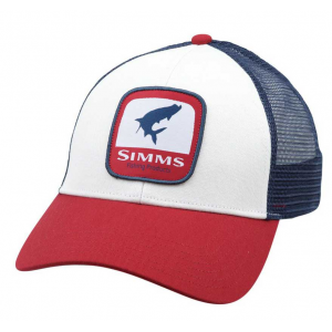 Simms Tarpon Patch Trucker 5225