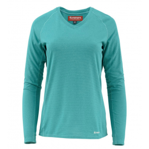 Simms Womens Drifter Tech LS 5240
