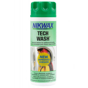 Nikwax Tech Wash 5238
