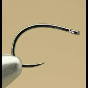 Masu S6 Curved Nymph Hook 5252