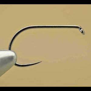 Masu D1 Standard Dry Fly Hook 5249