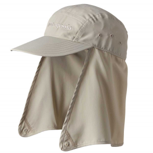 Patagonia Bimini Stretch Fit Fly Fishing Cap 5265