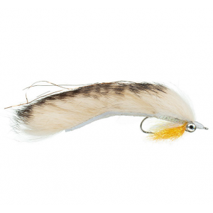 Miller Time Baby Brown Trout 4812
