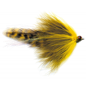 Pike-A-Bou Deceiver Olive 5295