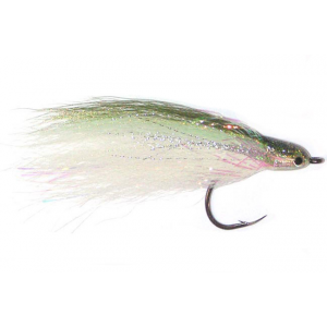 Umpqua Sea Habit Bucktail Sardine 5307