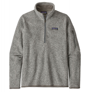 Patagonia Ws Re-Tool Snap T Fleece Pullover 5319