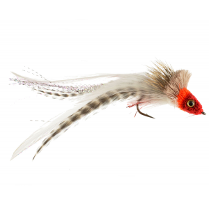 Swimming Baitfish Red Head 5324