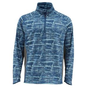 Simms Solarflex 1/2 Zip Shirt 5335