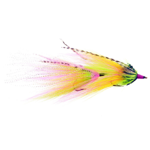 DKs Articulated Combatant Fuchsia Chartreuse 5339