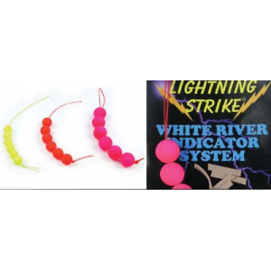 Lightning Strike White River Indicators 1164