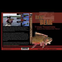 The Best Of The Bear: Tying Tradition Trout
