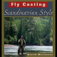 Fly Casting Scandinavian Style