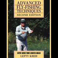 Advanced Fly Fishing Techniques 2nd Edition