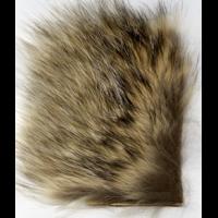 Badger Fur Piece
