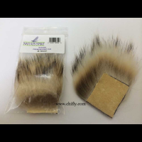 Badger Premium Wing Fur