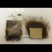 Racoon Premium Wing Fur