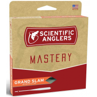 SA Mastery Grand Slam