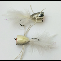Pearly Popper