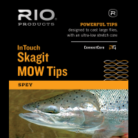 Rio InTouch Skagit MOW Tips & Kits