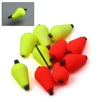 Tear Drop Strike Indicator 5 Pack