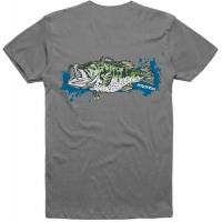Simms Stockton Bass T-Shirt