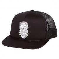 Loon Bearded Hat