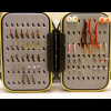 53 Fly Tailwater-Small Fly  Trout Assortment - SALE