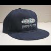 ChiFly Logo Flat Brim Cap