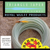 Royal Wuff Bermuda Triangle Taper