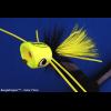 Boogle Bug Popper - Solar Flare