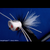 Boogle Bug Popper - Pearly White