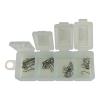 Daiichi Hook Assortment - 40 Hooks (10 per size)
