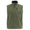 Simms Windstopper Vest