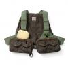 Filson Foul Weather Fly Fishing Vest