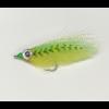 Brents Chartreuse Baitfish