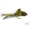 MFC Diver - Frog