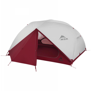 MSR Elixir 3 Tent (footprint included)