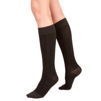 Silkies Compression Herringbone Trouser Socks (15-20 mmHg)