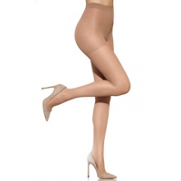 Silkies Ultra Soft Dimensions Control Top Pantyhose