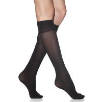 Silkies Microfiber Trouser Socks 2 Pair Pack