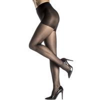 Silkies Ultra TLC Total Leg Control Support Pantyhose